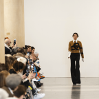 Victoria Beckham's Fall 2019 Collection Is Here to Fill the Old Céline Void in Your Heart