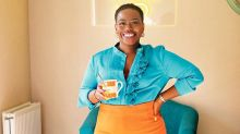 Candice Brathwaite: 'Nobody will be calling me a 'mummy blogger' after this'