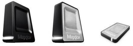 Seagate intros Maxtor OneTouch 4 line