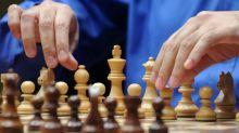 Russia Plays Chess With Glencore, China -- and Saudi Arabia