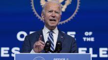 Biden se aproxima a los 80 millones de votos