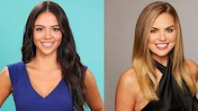 Sydney From the 'Bachelor' Went to School With Hannah Brown