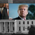 House Speaker Pelosi, President Trump engage in heated exchange after congressional leaders meeting