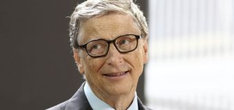 Bill Gates gets COVID vaccine: Here's how he feels