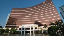 Wynn Resorts Falls to Support Amid Uncertainty