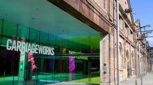 NSW government backs multimillion-dollar lifeline for Sydney arts hub Carriageworks
