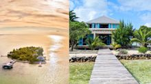 The Private Island of Cayo Espanto Is the Epitome of Luxury