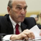 The Latest: US envoy Elliott Abrams is heading to Colombia