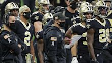 Saints among NFL leaders in player vaccination rates
