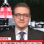 Chris Hayes Delivers Blistering Review Of Fox News' Coronavirus Coverage