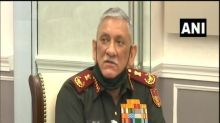 iDEX4Fauji, a step towards making us self-reliant: General Bipin Rawat