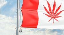 Marijuana Stocks News: Canopy Growth Corp Pops on NASDAQ Plans