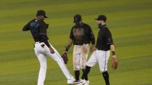 Most Marlins who had virus are cleared to return to field