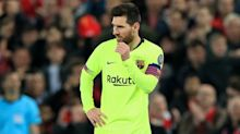 Lionel Messi and Barcelona urged to be reasonable over contract clause dispute