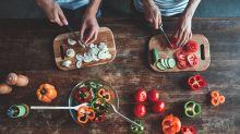 Diese 5 Bestseller-Kochbücher überzeugen mit einfachen und leckeren Rezepten