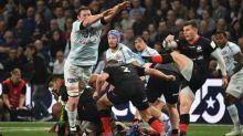 Rugby - CE - R92 - Coupe d'Europe: entre le Racing 92 et les Saracens, déjà de grands affrontements