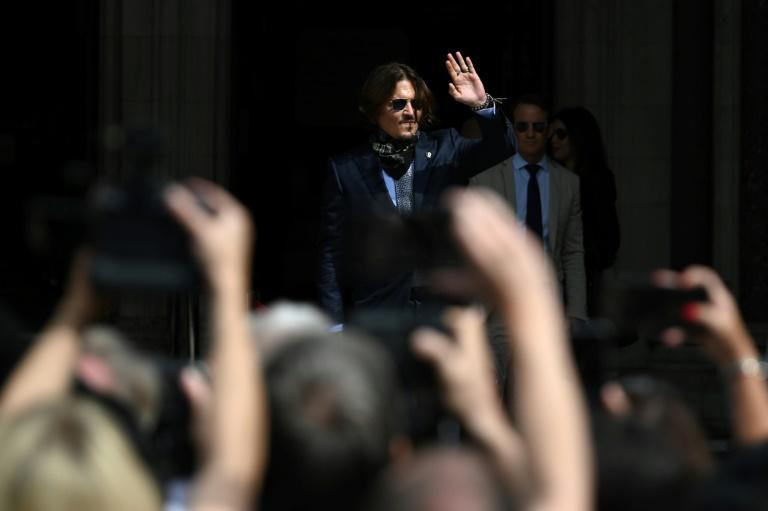 Johnny Depp will still have to win in the court of public opinion even if he comes out victorious once the star-studded trial