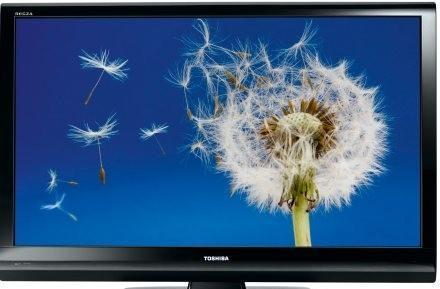 Toshiba expands the Regza family with RV, XV series 1080p LCDs