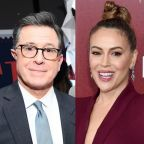 Rosie O'Donnell, Alyssa Milano slam Trump after release of Mueller report