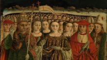 La curiosa razón por la que la decena de vírgenes que acompañaban a Santa Úrsula se convirtieron en once mil