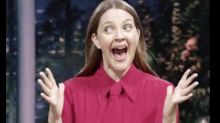 Drew Barrymore Interviews Her 'E.T.'-Era Self in New Talk Show's First Promo