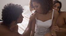 Die Dreier-Bibel: Diese Regeln solltest du beim Bettgeflüster zu dritt beachten