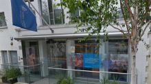 Abortion clinic accused of paying staff bonuses for persuading women to terminate pregnancies