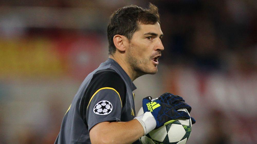 En Italia aseguran que Casillas ha sido ofrecido al Napoli