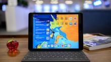 Latest iPad 10.2 receives rare price cut at Amazon before Black Friday