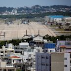 "Japanese officials ""shocked"" by COVID outbreak at U.S. military bases"