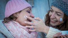 Trockene Haut im Winter: Das ist die richtige Pflege