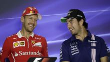 Si Sebastian Vettel llega a Aston Martin, quizá ni Carlos Slim impida la salida de Sergio Pérez en 2021