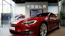 Tesla Model S regains top safety rating after software update: Consumer Reports