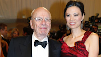 Rupert Murdoch Files For Divorce