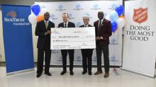 Boys & Girls Clubs of America and SunTrust Foundation Announce $1 Million Grant to Help Youth Become Workforce Ready