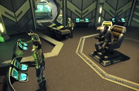 Stahl fields Star Trek questions, addresses downtime in latest Ask Cryptic