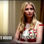 A tale of two scandals: Ivanka Trump's personal email drama drawing comparisons to Hillary Clinton's