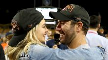 Kate Upton and Justin Verlander are expecting a baby