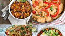 30 Quick&Easy One Pot Meals