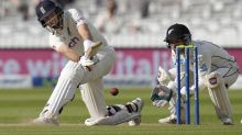 England settle for draw with NZ at Lord's