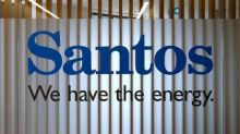 Australia's Santos profit soars, flags China LNG sales push