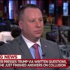 Sam Nunberg spills on Mueller probe Grand Jury questions