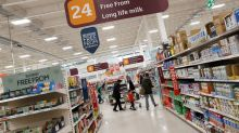 Sainsbury's-Asda seek to salvage deal with billion pound price cut pledge