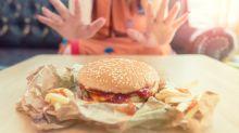 Los efectos de la comida rápida en nuestro organismo