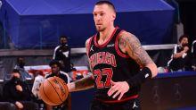 NBA Free Agents: Bulls' Potential Targets, Daniel Theis Suitors