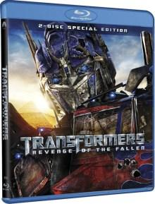 Transformers: Revenge of the Fallen Blu-ray debuts October 20, check out one of the special features now (Video)