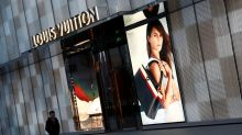 Luxury stocks may yet lose luster despite China's taste for Vuitton