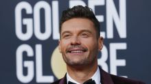 Ryan Seacrest's shaving cream is also an exfoliator, and guys are loving it