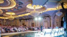 Mood is subdued at Saudi forum under shadow of Khashoggi death