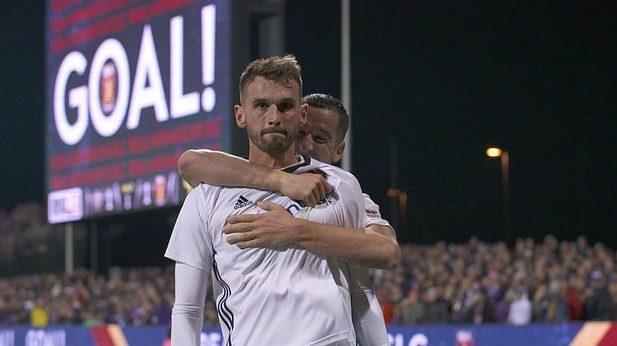 Real Monarchs beat Louisville City to win first ever USL Cup